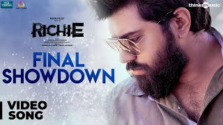 Download Richie | Final Showdown Video | Nivin Pauly, Natty, Lakshmi Priyaa | B. Ajaneesh Loknath Video