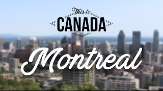 Download This is Canada - Montreal Video