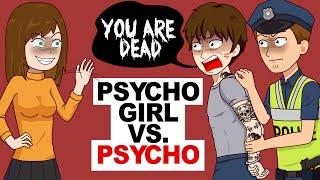 Download Psycho Girl vs. Psycho Video
