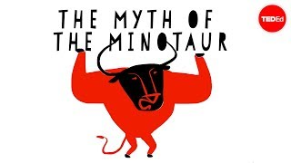 Download The scientific origins of the Minotaur - Matt Kaplan Video