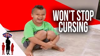 Download Supernanny ″Disgusted″ By Mom's Attitude | Supernanny Video