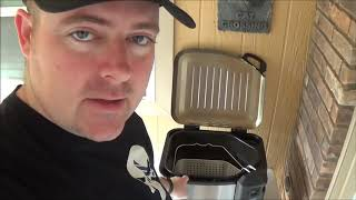 Download Update! Butterball XL Turkey Fryer 2 year use Video