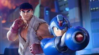 Download Marvel vs Capcom: Infinite - Teaser Trailer @ 1080p (60ᶠᵖˢ) HD ✔ Video