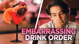 Download This Drink is Embarrassing Video
