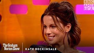 Download Kate Beckinsale Is a Genius Prankster - The Graham Norton Show Video