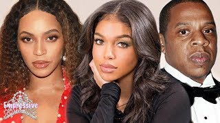 Download Lori Harvey flirts with Beyonce's husband Jay-Z...and gets dragged! Video