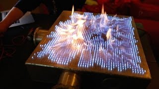 Download Pyro Board: 2D Rubens' Tube! Video