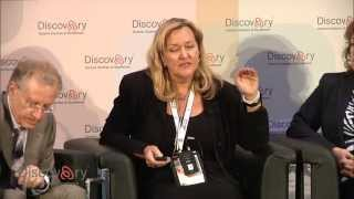 Download Discovery 13: Intelligent Cities and Sustainable Infrastructure Panel Video