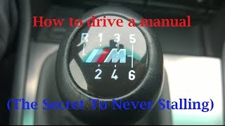 Download How To Drive A Manual - (The Secret To Never Stalling) Video