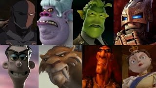 Download Defeats of my Favorite Animated Non-Disney Villains Part 5 (800 subscribers special) Video