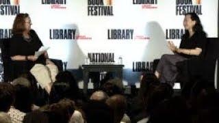 Download Min Jin Lee: 2018 National Book Festival Video