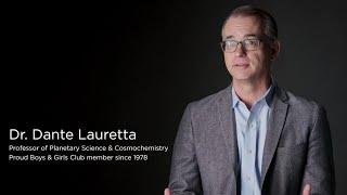 Download Dr. Dante Lauretta Supports BGCA I Family Dollar & Coca-Cola Video