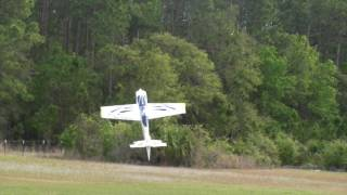 Download Michael Wargo Flies the H-King Voltigeur 3D EPO Aerobatic Plane 1220mm (48″) (PNF) Video