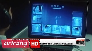 Download N. Korean nuclear test may be imminent: 38 North Video