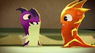 Download Slugterra! Slugisode Compilation! | Cartoons for Children Video