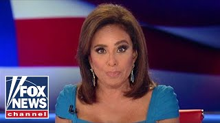 Download Judge Jeanine: Dems call in serial 'cleaner' Bob Mueller Video