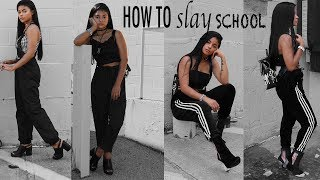 Download BACK TO SCHOOL LOOKBOOK | COLLEGE EDITION || ARIANA.AVA Video