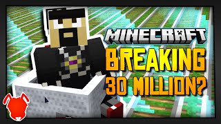 Download HOW TO PASS 30,000,000 BLOCKS in MINECRAFT?! Video