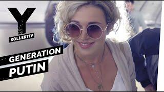 Download Generation Putin – Couchsurfing bei jungen Russen in Moskau und Kazan I Y-Kollektiv Dokumentation Video