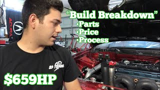 Download 659HP || How much did it all cost ? Video