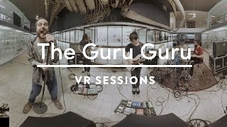 Download The Guru Guru - Lissabon (Live 360°) by ″VR Sessions″ Video