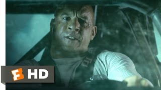 Download Furious 7 (9/10) Movie CLIP - Don't Miss (2015) HD Video