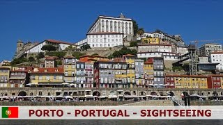 Download Porto – Portugal – City tour Video