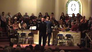 Download Red Back Church Hymnal Singing - Coal Mountain Baptist Church Video