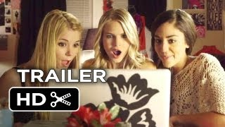 Download Dean Slater: Resident Advisor Official Trailer 1 (2013) - Comedy HD Video
