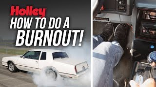 Download How To Do A Burnout Video