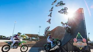 Download Dirt Shark: 2016 FMX High Rollers Contest Video