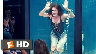 Download Now You See Me (2/11) Movie CLIP - The Piranha Tank (2013) HD Video