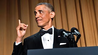 Download Obama Releases Birth Video at the 2011 White House Correspondents Dinner Video