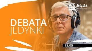 Download Henryk Szrubarz - Debata Jedynki 19.09 - Siła małych komitetów wyborczych Video