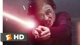 Download Harry Battles Voldemort - Harry Potter and the Goblet of Fire (4/5) Movie CLIP (2005) HD Video