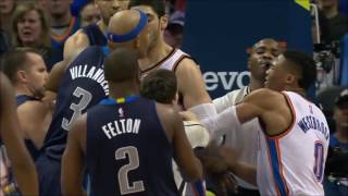 Download NBA Ejections Compilation [HD] Video