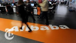 Download The Alibaba I.P.O., Explained   The New York Times Video