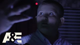 Download Psychic Kids: Awake and Afraid | New Episode Tonight at 10P | A&E Video