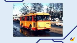 Download Vēstures fakts: 25. trolejbusa maršruts Video