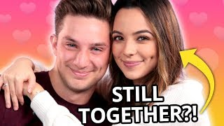 Download Vanessa Merrell and Christian Seavey Tell All About Their Relationship *your questions answered Video