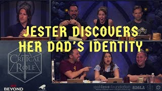 Download Jester Discovers Her Father's Identity Video
