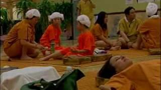 Download Spa World Resort - Traditional Korean Bathhouse (Jimjilbang) Video