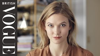 Download Karlie Kloss: Welcome to My World | 10 Things You Didn't Know | All Access Vogue | British Vogue Video