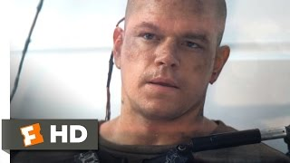 Download Elysium (2013) - No Coming Back Scene (9/10) | Movieclips Video