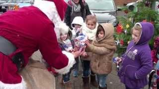 Download Der Nikolaus in Schonnebeck Video