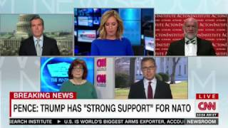 Download Paul Bonicelli on the Trump Administration and NATO - CNN Video