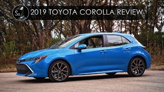 Download Review | 2019 Corolla Hatchback | Sleepy Time is Over Video