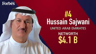 Download The World's Richest Arabs 2018 Video