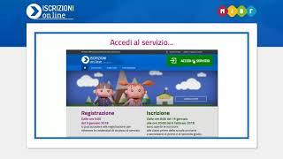 Download Iscrizioni Online 2018/19 - Come registrarsi Video