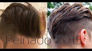 Download Corte y Peinado para hombre 2015 / Corte para hombre 2015 / Peinado para hombre 2015| JR Style Video